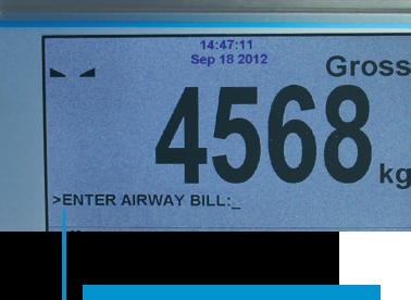 CDI-1600 DWI additional data image