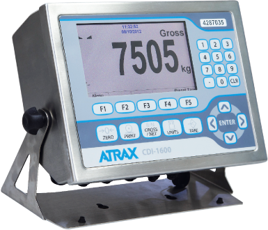 CDI-1600 Digital Weight Indicator (DWI) | Main Image