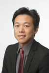 John Wang, Production Operations Manager, Atrax Group