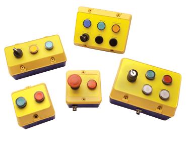 Control Box Range Atrax