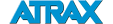 Atrax logo footer