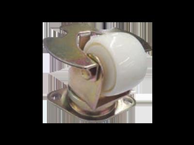 Atrax Components 3 Swivel Castors | Cargo Scales | 400x300