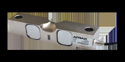 Atrax double ended shear beam | 400x200