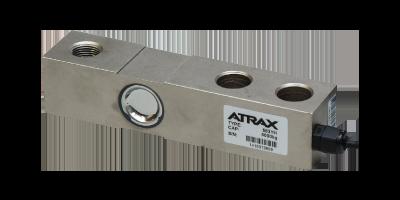 Atrax single ended shear beam | 400x200
