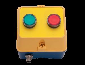 Atrax Control Box - 2 button | Control Stations